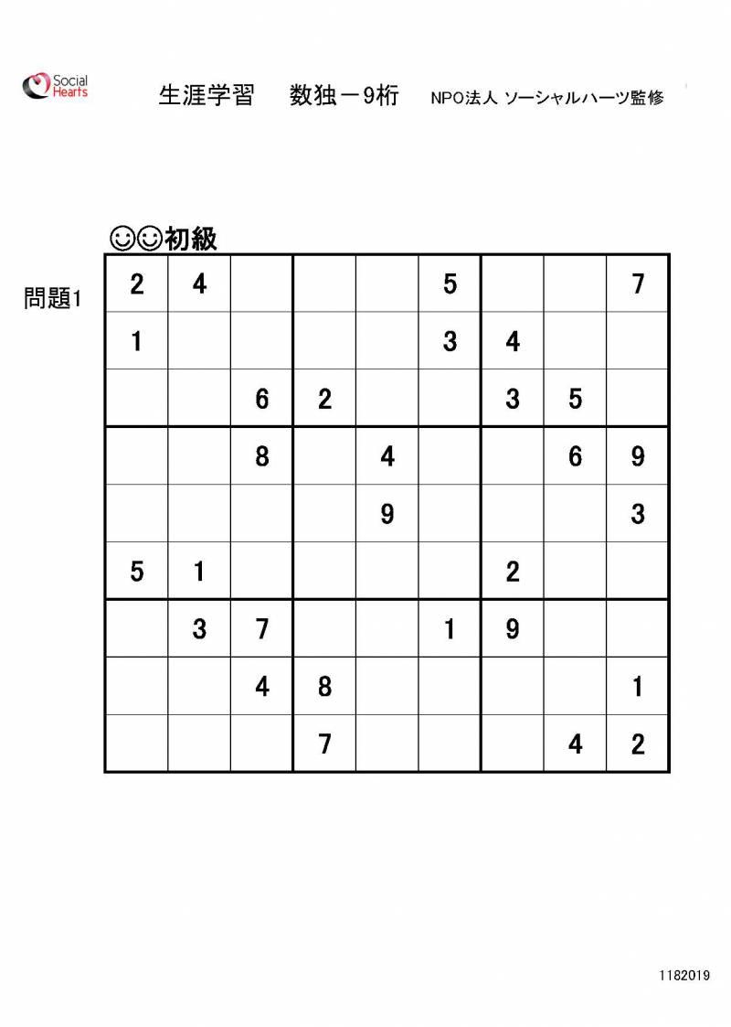 201901sudoku-shokyu